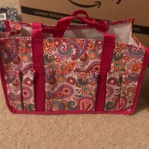 Thirty one small tote NWOT